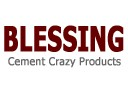 BLESSING CEMENT CRAZY PRODUCTS