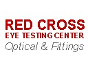 RED CROSS EYE TESTING CENTRE