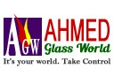 AHMED Glass World