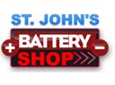 ST JOHN'S BATTERY SHOP