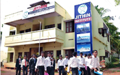Jithin Institution