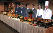 Catering Training Program