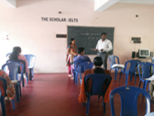 spoken english training nagercoil