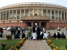 Parliament-winter-sessions-starts-On-Monday