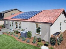 Solar-power-to-Houses